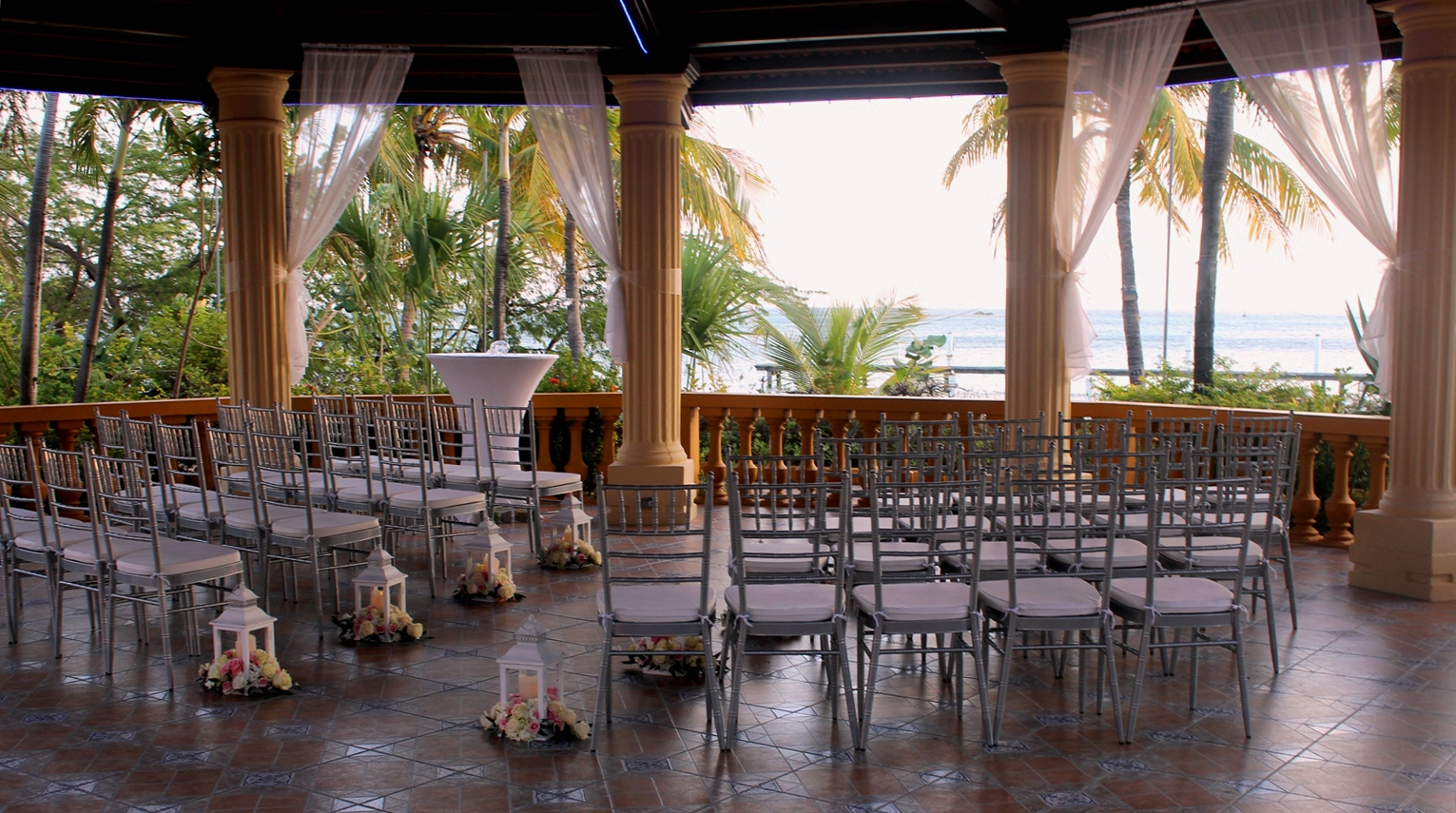 Ocean View Ceremonies